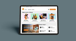 Orange Senegal and Cote d'Ivoire choose YUX to manage the UX/UI